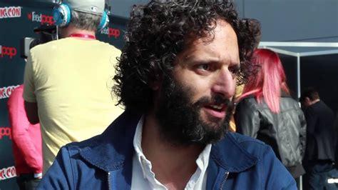 jason mantzoukas league the league interview with jason mantzoukas quot is rafi