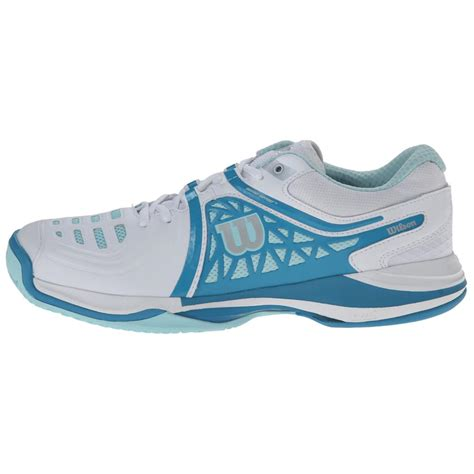 sports shoes au wilson nvision elite w all court tennis shoes sports shoes
