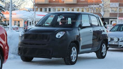 jeep jeepster 2015 2015 jeep jeepster spied undergoing cold weather testing