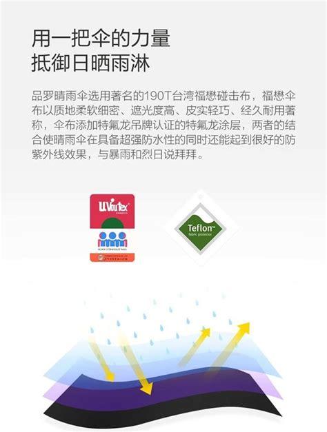 Xiaomi Umbrella xiaomi launches luo qing umbrella mijia brand