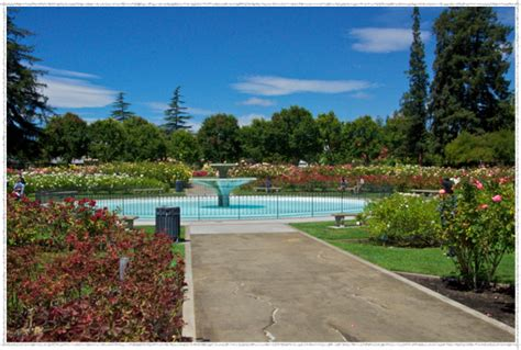 San Jose Garden by San Jose Municipal Garden A Traveling Gardener