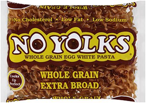 whole grain egg noodles no yolks 174 whole grain broad noodles