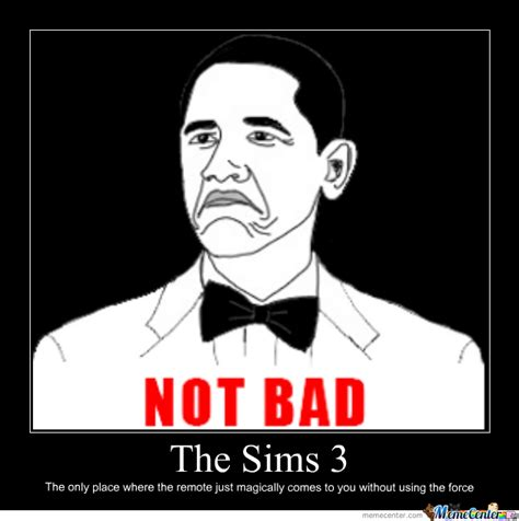 Sims 3 Meme - the sims 3 by catowner323 meme center