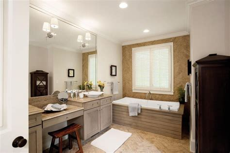 large bathroom remodel ideas 15 bathroom designs for small large spaces decorationy