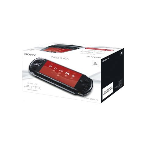 psp 3000 console nuveostore console psp 3000
