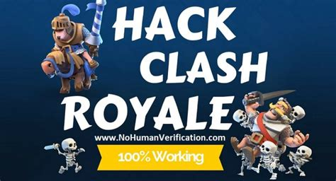 clash royale hack no human verification unlimited gems clash royale at searchfy com