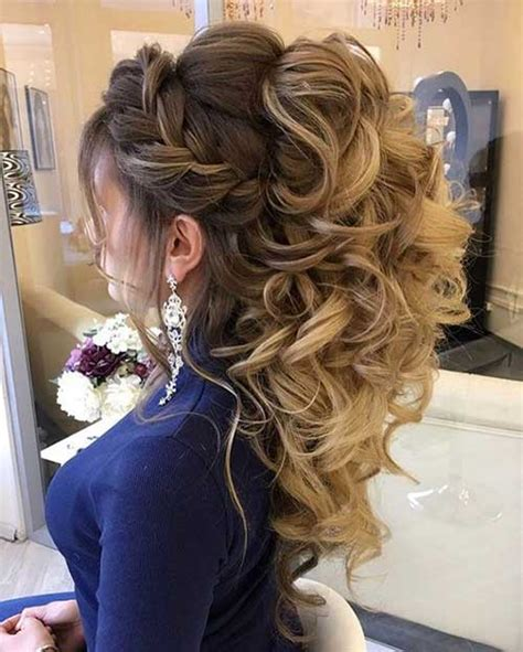 Hairstyles For Special Events by Hairstyles For Special Events
