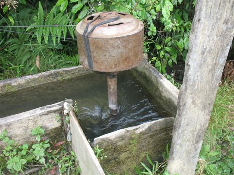 micro hydro power food security and climate change
