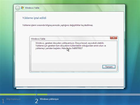 format cd indir windows 7 windows 7 format atarken hata kodu 0x80070017 t 252 rkiyenin