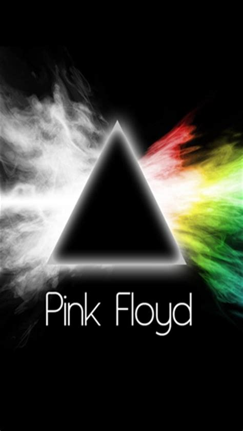 wallpaper iphone 5 pink floyd pink floyd logo music iphone wallpapers iphone 5 s 4 s