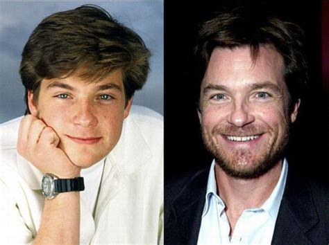 jason bateman child actor then now child tv star jason bateman says acting for