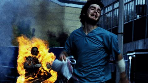 film love zombie how 28 days later changed what we expect from zombies