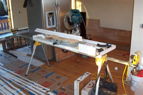dewalt portable table saw stand wood miter saw stand plans tarman