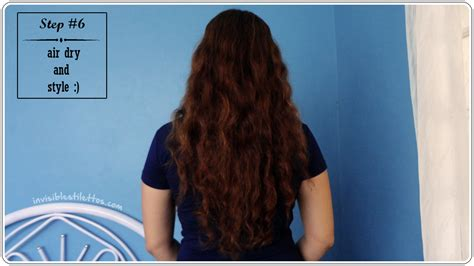 how to cut invisible layers how to cut hair in layers maintenance for my curly hair