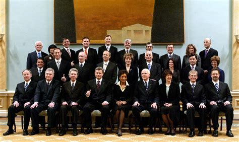 Who Are The Cabinet Ministers Of Canada by Photos Jim Flaherty The Years