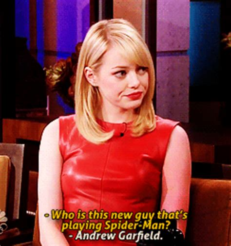 emma stone malcolm in the middle the tonight show gif find share on giphy