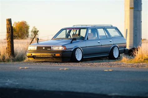 lexus wagon jdm cressida wagon with ebay ke70 fender mirrors old
