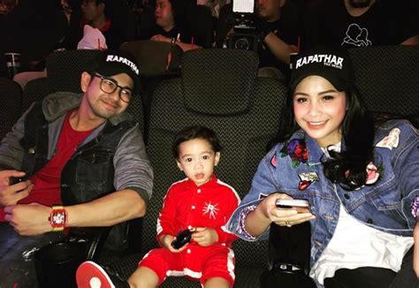 kumpulan judul film layar lebar indonesia terbaru raffi ahmad ciptakan sejarah masa kecil anaknya lewat film