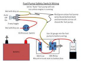 fuel relay wiring quotes