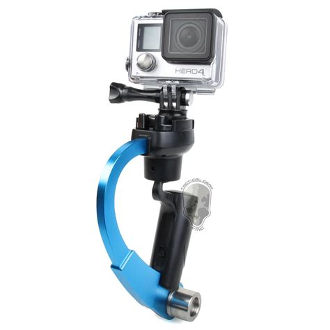 For Gopro Xiaomi Yi tmc curve stabilizer for gopro xiaomi yi xiaomi yi 2 4k hr255 black jakartanotebook