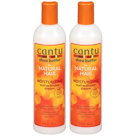 best curl activator for hair amazon com cantu shea butter coconut curling cream 12