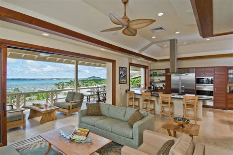decorating whole house where to start the bay house whole home design archipelago hawaii