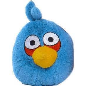 Penggaris Angry Birds Mainan 15 Cm peluche de angry birds de 15 cm