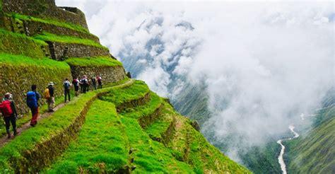 camino inca cusco trekking camino inca paquetes tours y viajes a cusco