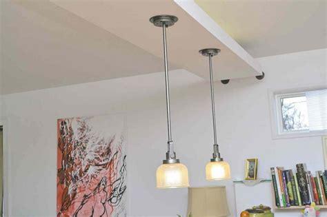 Ceiling Lighting Without Wiring Thirfty Handyman Saves Big Bucks Winnipeg Free Press Homes