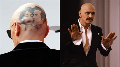 james franco tattoos franco sports elizabeth