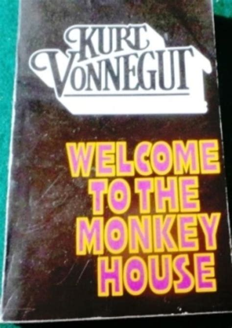 welcome to the monkey house welcome to the monkey house