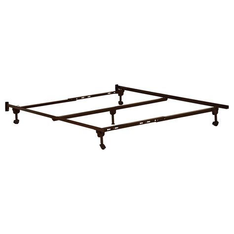 Bed Frame Rollers 63155 Metal Bed Frame Rollers Dcg Stores