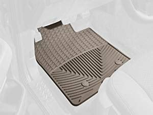Weather Mats Canada by Weathertech All Weather Floor Mat For Select Cadillac