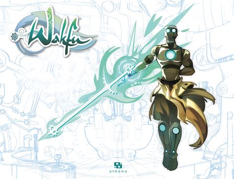 desain gamis artis video game wakfu nox wallpaper a r t pinterest video