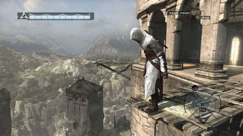 not to jump assassin s creed screenshots for playstation 3 mobygames