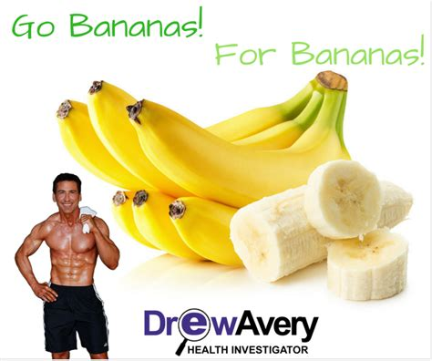 Go Bananas 6 Of The Health