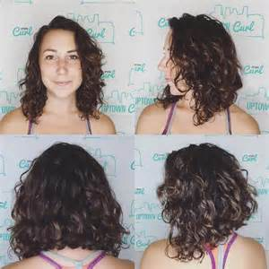 curly lob hairstyle 15 the most beautiful curly long bob hairstyles ombre hair