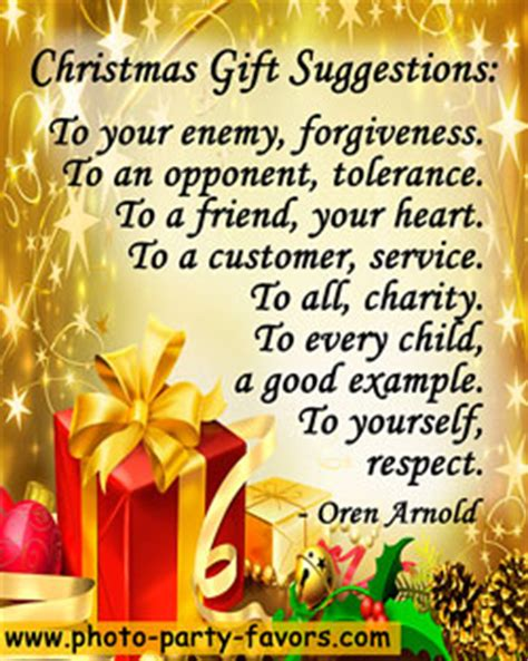 gifts to employees quotes christmas quotes and sayings from photo favors