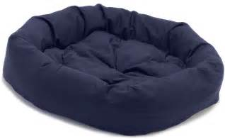 Washing Dog Bed Donut Dog Bed Presented By Dog Beds Comfort Com