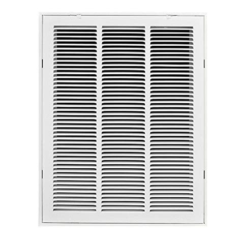 Housing Filter Air 20 Inch Solid Biru 20 x 36 steel return air filter grilles fixed hinged cieling recomended white