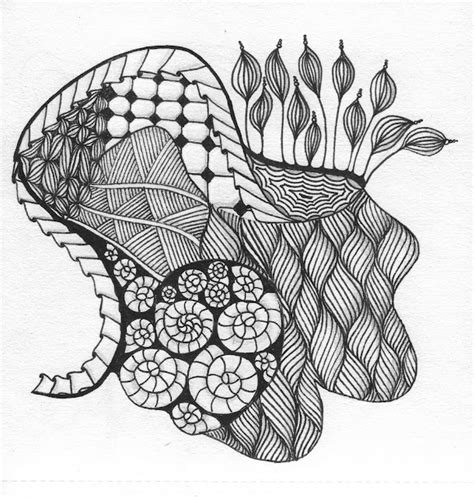 zentangle pattern groovy 17 best images about groovy on pinterest psychedelic