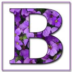 enchanted s quot purple flowers quot free scrapbook