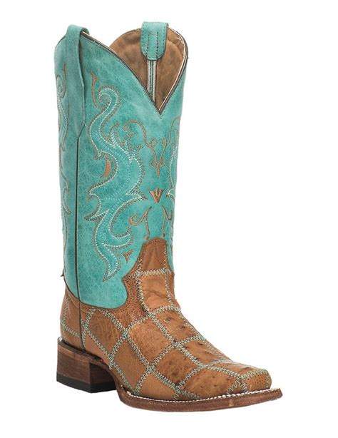 Corral Patchwork Boots - 262 best corral cowboy boots images on