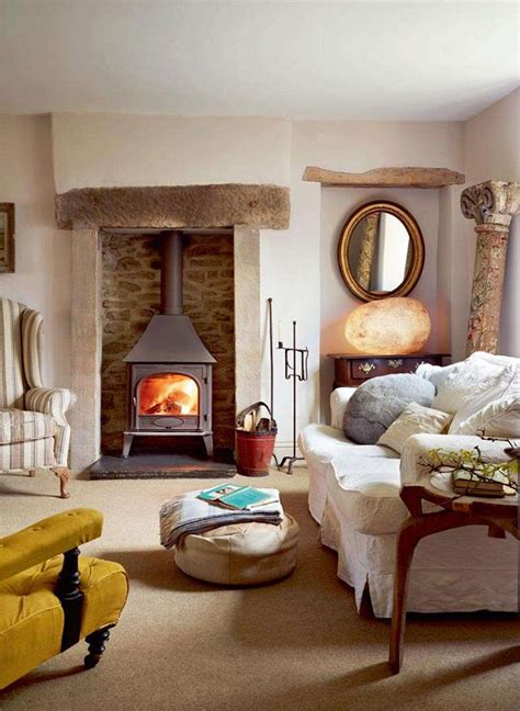 cottage livingrooms 7 steps to creating a country cottage style living room