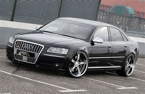 Audi S8 Tuning by Audi S8 Mec Design Tuning 1 Tuning