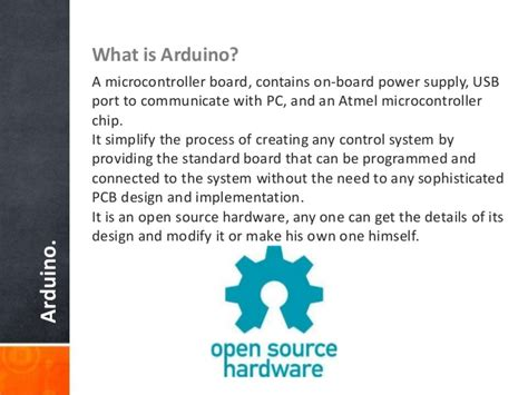 introduction to computing what is port introduction to arduino
