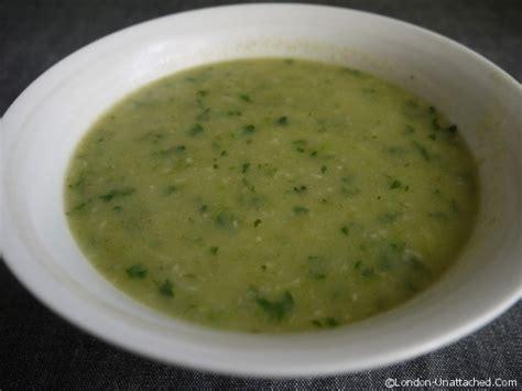 Watercress Detox Diet by Watercress Soup Recipe Dishmaps