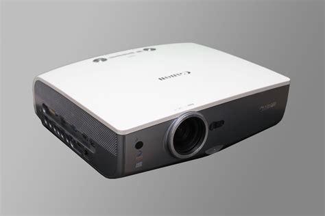 Projector Canon Sx80 canon sx80 projector 171 inter production equipment rentals