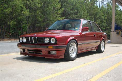 bmw m30 1991 bmw 325i w m30 german cars for sale