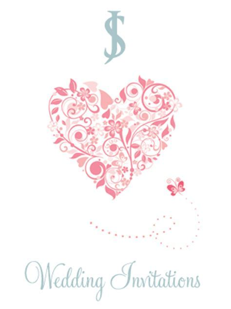 SJ Wedding Invitations London » Wedding invitations and